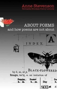 About Poems: And How Poems are Not About