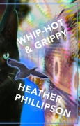 Whip-hot & Grippy