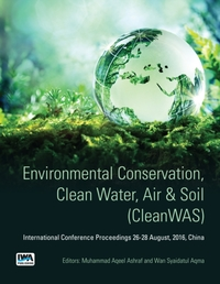 Environmental Conservation, Clean Water,