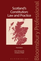 Scotland's Constitution: Law and Practic