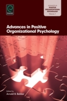 Advances in Positive Organization