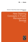 New Steering Concepts in Public Manageme