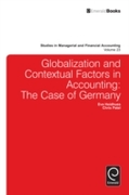 Globalisation and Contextual Factors in