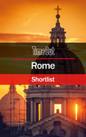 Time Out Rome Shortlist