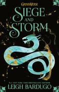Siege and Storm: Book 2