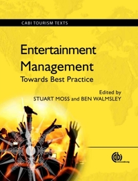 Entertainment Management
