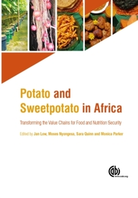 Potato and Sweetpotato in Africa