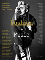 Fashion + Music: Fashion Creatives Shapi