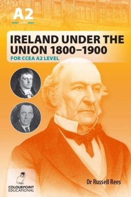 Ireland Under the Union 1800-1900 for CC