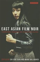 East Asian Film Noir