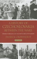A History of Czechoslovakia Between the