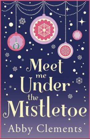 Bilde av Meet Me Under The Mistletoe