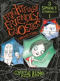 Frightfully Friendly Ghosties Collection
