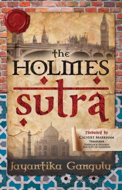 The Holmes Sutra - A Birthday Gift for S