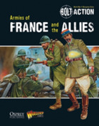 Bolt Action: Armies of France and the Al