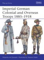 Imperial German Colonial and Overseas Tr