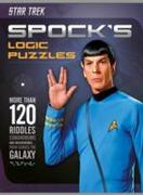 Spock's Logic Puzzles