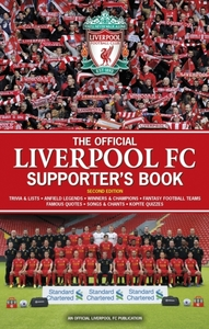The Official Liverpool FC Supporter's Bo