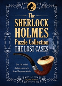 The Sherlock Holmes Puzzle Collection: T