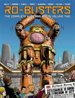 Ro-Busters: The Complete Nuts and Bolts