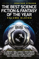 The Best Science Fiction and Fantasy of