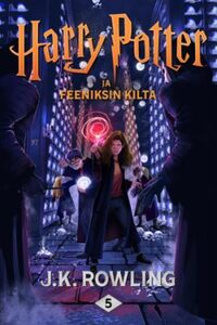 Harry Potter ja Feeniksin kilta