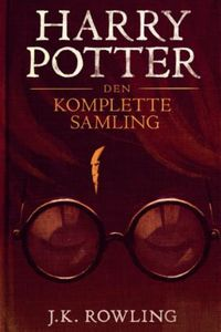 Harry Potter: den komplette samling (1-7)