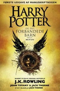 Harry Potter og det forbandede barn: del et og to