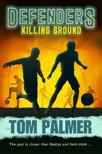 Killing Ground: Defenders