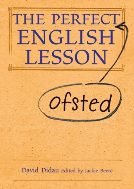 The Perfect (Ofsted) English Lesson