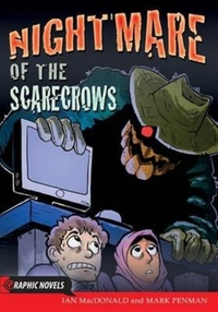 Nightmare of the Scarecrows