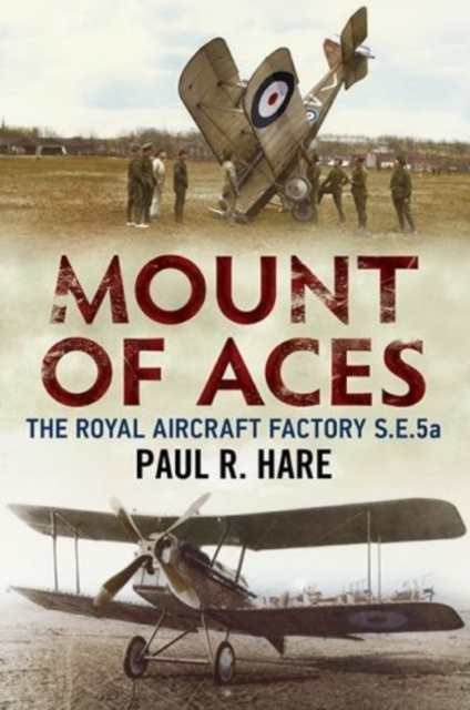 Mount of Aces