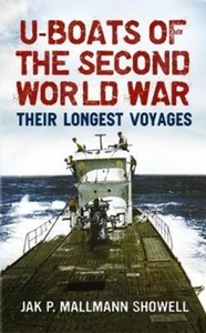 U Boats of the Second World War