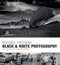 Black & White Photography: The timeless art of monochrome in the po