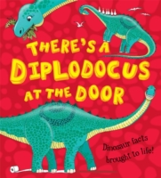 What If a Dinosaur: There's a Diplodocus