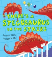 What If a Dinosaur: There's a Stegosauru