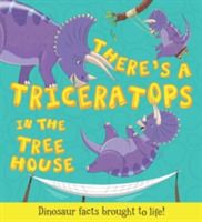 What If a Dinosaur: There's a Triceratop
