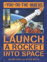 You Do the Maths: Launch a Rocket into S