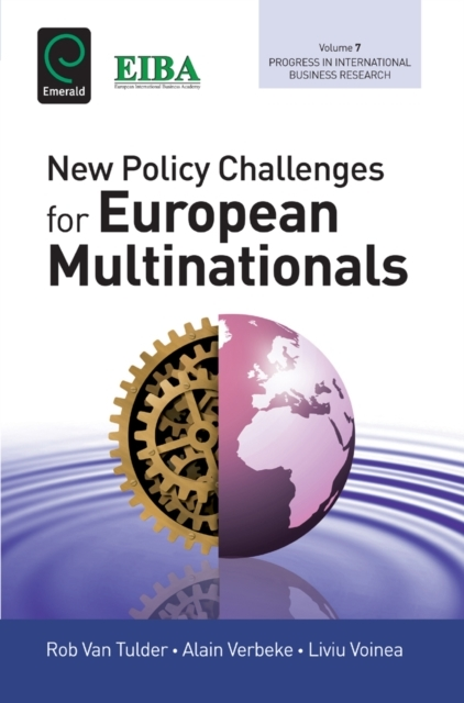 New Policy Challenges For European Multi