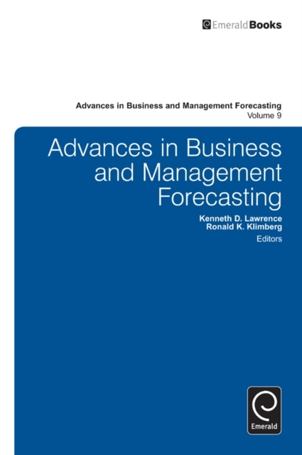 Advances in Business and Management Fore