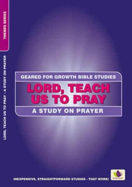 Lord, Teach Us to Pray