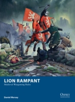 Lion Rampant - Medieval Wargaming Rules