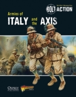 Bolt Action: Armies of Italy and the Axi