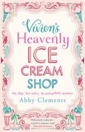 "Bilde av Vivien""s Heavenly Ice Cream Shop'"