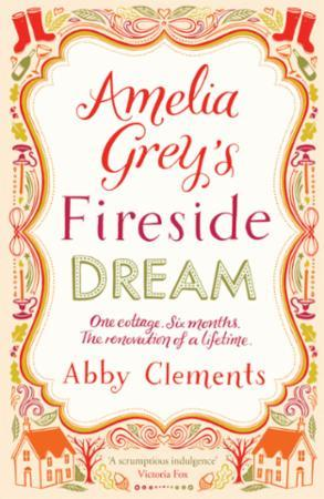 "Bilde av Amelia Grey""s Fireside Dream'"