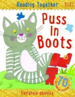 Reading Together Puss in Boots