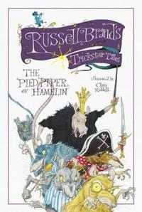 Russell Brand's Trickster Tales: The Pie
