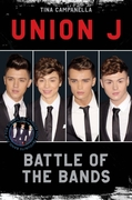 Union J and District 3 - Battle of the B