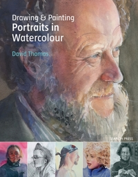 Drawing & Painting Portraits in Watercol