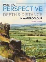 Painting Perspective, Depth & Distance i